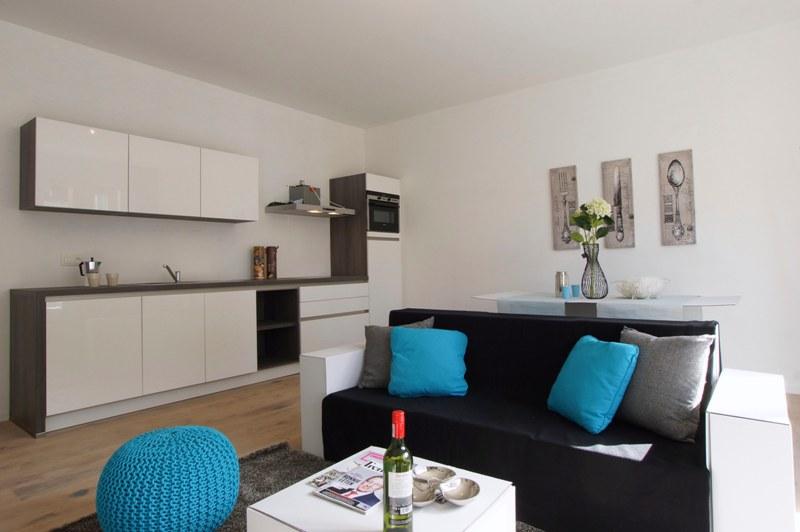 Wilrijk appartement et terrasse metamorfhome for Terrasse et appartement